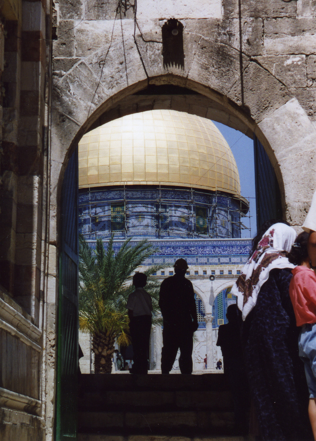 Travel: Secrets of the Souq of East Jerusalem's Old City | The Daily