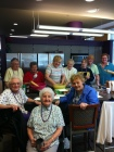 Senior Citizens participate in programs hosted by the Orland Fire Protection District.