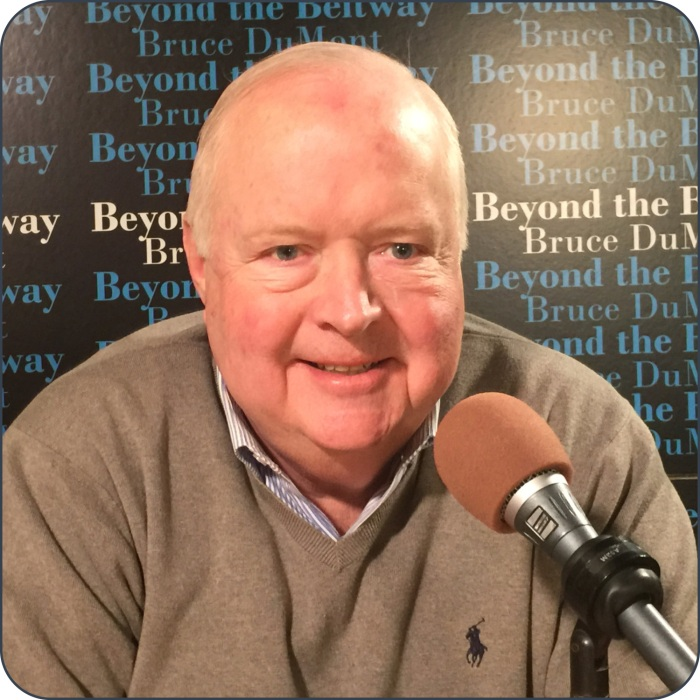 Radio Host and Political Analyst Bruce DuMont www.BeyondtheBetlway.com